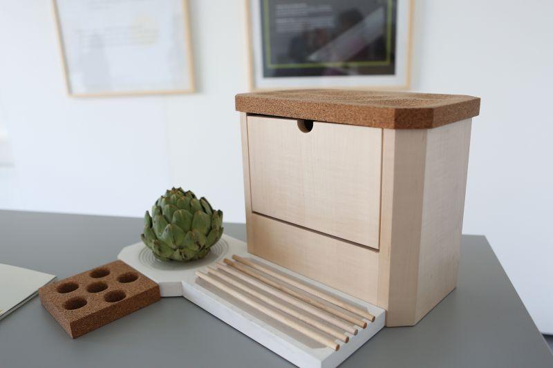 lebensmittel richtig lagern herd und. Black Bedroom Furniture Sets. Home Design Ideas